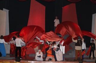 Живая музыка и энергия танца ждут зрителей на открытии сезона театра ВВО в Уссурийске