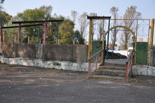 Работы по строительству зоопарка в Уссурийске продолжаются