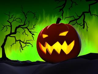 Где отметить Хэллоуин в Уссурийске? Список мест.