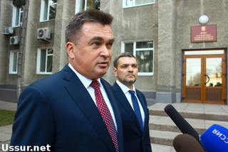 Губернатор предложил главам муниципалитетов брать пример с Уссурийска