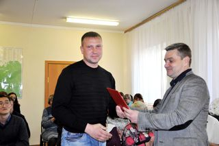 Совещания ветеринарных специалистов государственных учреждений Приморья состоялось в Уссурийске
