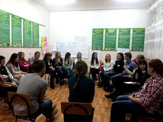 В Уссурийском городском округе планируют открыть местное отделение Российского союза молодежи
