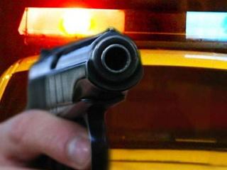 Пьяного водителя остановили стрельбой по колесам в Уссурийске