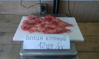 Жителям Уссурийска продавали морепродукты с бактериями и токсичными металлами