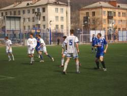 В Находке пройдет Дальневосточный турнир по футболу