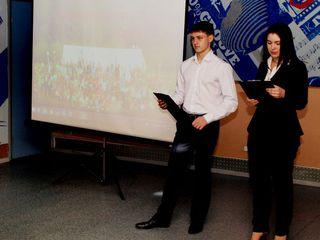 Уссурийские волонтёры стали финалистами краевого конкурса «Волонтёр года»