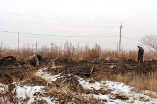 В Уссурийский городской округ придет газ