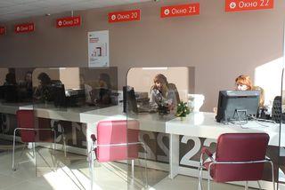 В первые дни работы в новый многофункциональный центр Уссурийска обратились 170 человек
