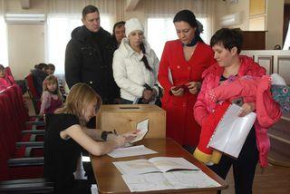 Еще 14 многодетных семей получили бесплатные земельные участки в Уссурийске