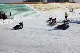В Уссурийске с успехом прошел чемпионат Приморского края по мотоциклетным гонкам
