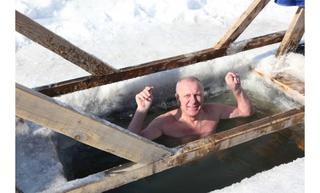 Всероссийский день зимних видов спорта прошел в Уссурийском городском округе