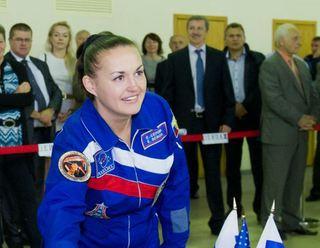 Космонавт из Приморья Елена Серова удостоена звания Герой РФ