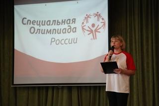 Зимние краевые соревнования в рамках Специальной Олимпиады прошли в Уссурийске