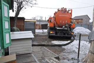 Паводковая ситуация в Уссурийском городском округе стабилизировалась