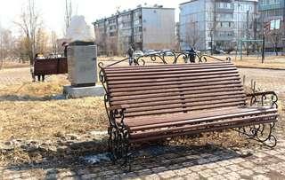 Еще три сквера Уссурийска будут содержаться за счет средств муниципалитета
