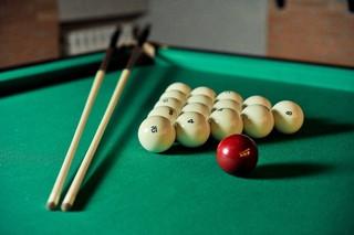 Краевой турнир по бильярду состоится в Уссурийске