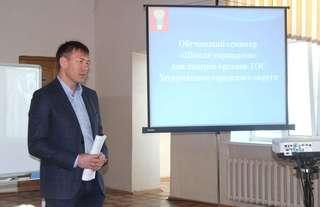 В «Школе управдома» в Уссурийске прошли обучение еще 24 человека