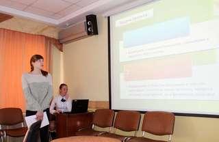 Конкурс по формированию Молодежной администрации УГО состоялся в Уссурийске