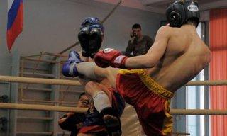 Приморцы взяли призовые места на всероссийских соревнованиях по кикбоксингу