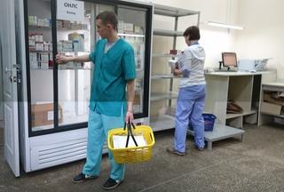 Значительный запас льготных лекарств накоплен в Приморье