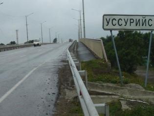 Жители Кроуновки, что под Уссурийском, вновь отрезанны от