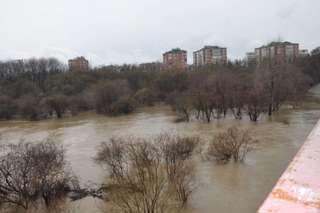 Режим чрезвычайной ситуации введен в Уссурийском городском округе