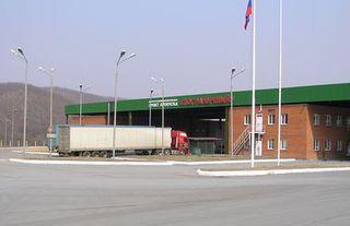 На Уссурийской таможне может открыться новый терминал