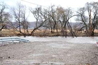 Дополнительный мост установят в уссурийском селе Кроуновка