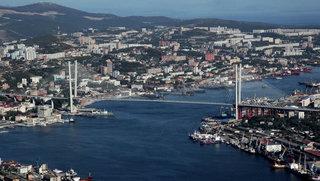 Охранная зона Уссурийского военного лесничества мешает строительству объектов свободного порта Владивосток