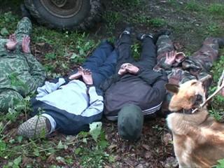 В Уссурийске задержан участник преступного наркосообщества, объявленный в федеральный розыск
