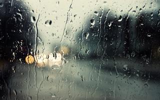 Сильный дождь ожидается 16 мая в Уссурийске