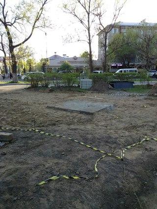 Памятник Александру Сергеевичу Пушкину скоро появится в Уссурийске