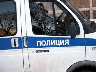 Сотрудники полиции задержали подозреваемого в краже со склада в Уссурийске