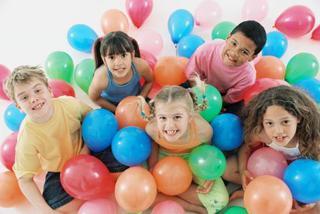 День защиты детей отметят в Уссурийске