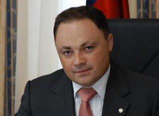 Глава города Владивосток Игорь Пушкарев и его соучастник задержаны