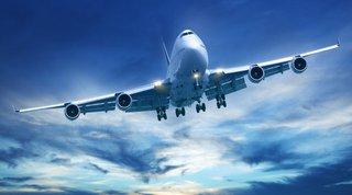 Самолеты из Приморья начали летать в Шанхай