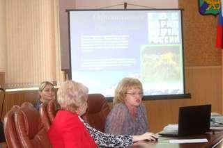 Конкурс социально значимых проектов социально ориентированных некоммерческих организаций состоялся в Уссурийске