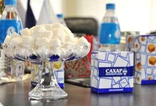ООО «Приморский сахар» посетил глава администрации Евгений Корж