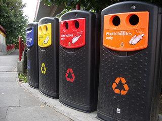 Японцы научат приморцев как грамотно утилизировать мусор