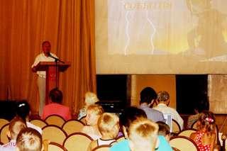 В честь 78-й годовщины Хасанских событий в Уссурийске прошло памятное мероприятие
