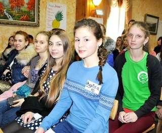 В сентябре пройдет слет волонтеров Уссурийского городского округа