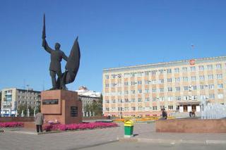Официальный герб Уссурийска в исполнении мастеров декоративного творчества жители увидят 10 сентября