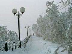 В Приморье уже готовятся к зиме