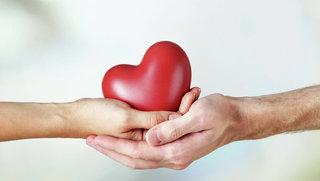 Уссурийцы могут поддержать благотворительную акцию «Открой сердце для добра»