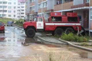 В Уссурийском городском округе продолжает действовать режим ЧС