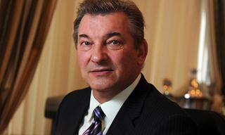 Уссурийцев приглашают на встречу с легендой российского хоккея Владиславом Третьяком