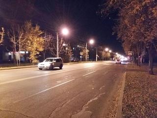 ДТП со смертельным исходом произошло в Уссурийске