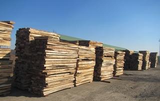 Уссурийская таможня задержала лесоматериалы