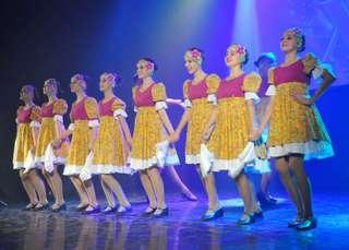 Конкурс творчества молодежи и студентов «Созвездие» состоялся в Уссурийске