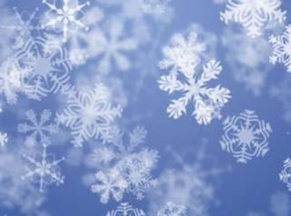 В новогоднюю ночь в Уссурийске возможен снег